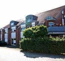 Helle, geräumige EG-Wohnung (nur mit gültigem Wohnberechtigungsschein)