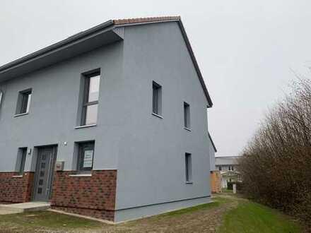 Den Sommer im eigenen Garten verbringen, Neubau Erstbezug 6 Zi. Reihenendhaus in Mönkeberg