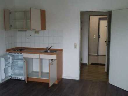 1-Zimmer-Wohnunge - Pantryküche, Balkon