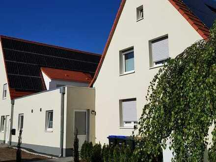 Neubau Studentenwohnprojekt in FH-Nähe