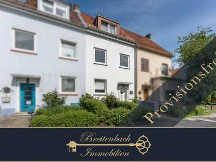 Bremen - Findorff • Modernisierte Eigentumswohnung in ruhiger & zentraler Lage