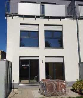 Schöne Doppelhaushälfte mit fünf Zimmern in Dietzenbach/Steinberg