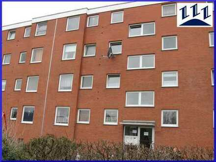 EDV-Nr. 11767 gepflegte Eigentumswohnung mit Loggia