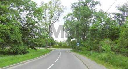 Sofort bebaubares Grundstück in idyllischer, grüner Wohnlage!