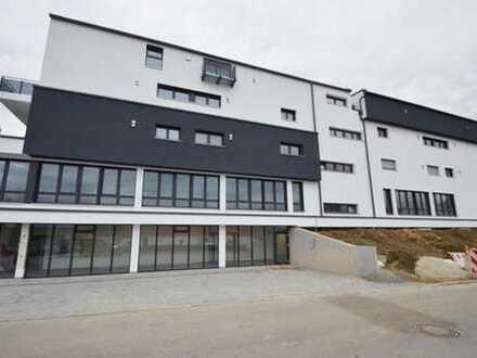 Moderner Neubau: Ideale Kapitalanlage mit langjährigem, solventen Mieter