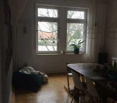 Stilvolle 3-Zimmer-Wohnung mit EBK in Darmstadt