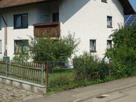 """Doppelhaushälfte Nähe Memmingen """"Für die große Familie"""""""