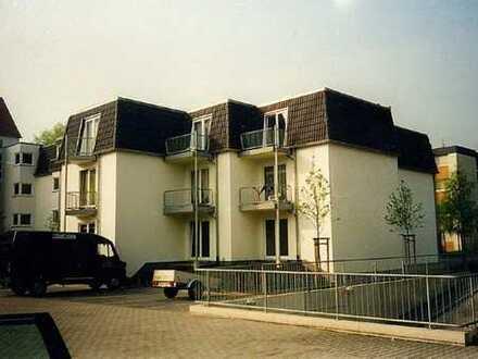 1-Zimmer Stadt- und Studenten-Appartment in Bochum-Gerthe