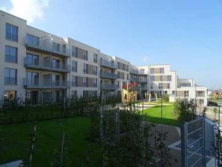 !!!Neubauwohnungen am Phönixsee!!! Ab sofort bezugsfrei!!!