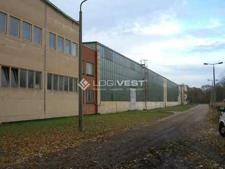 Produktions- und Lagerhalle in Langenhagen