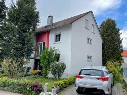 Familiengerechte Wohnung in Baindt