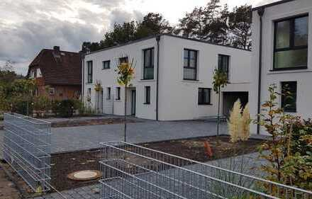 Modernes Stadthaus mit Garage in exclusiver Ausstattung in Toplage!