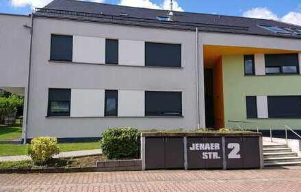 Neuwertige barrierefreie 2-Zimmer-Wohnung mit Balkon und Einbauküche in Idstein-Wörsdorf