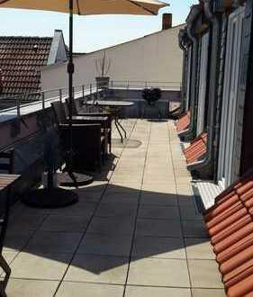 Schöne, geräumige vier Zimmer Wohnung in Wiesbaden, Nordenstadt