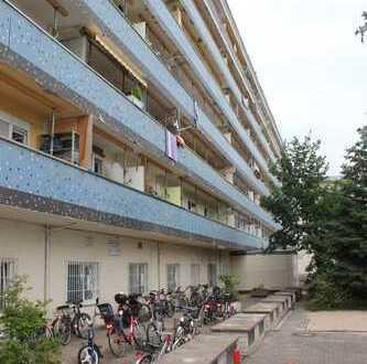 Helle, renovierte 2 Zimmerwohnung in Offenbach am Main