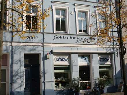 gemütliche 3-Raumwohnung in Fürstenwalde - Mitte