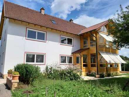 Schönes Haus mit 10 - Zimmern in Ostallgäu (Kreis), Rieden