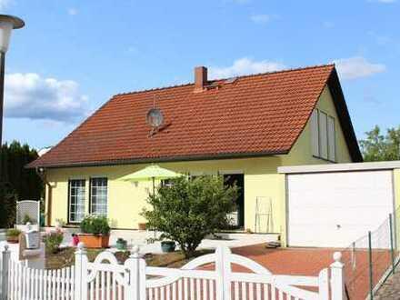 Einzigartiges freistehendes Einfamilienhaus in Faulbach