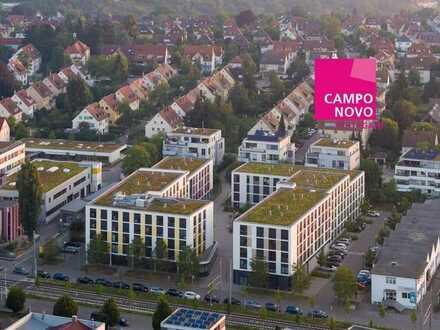Helles, modernes WG-Zimmer in 2er WG in Stuttgart-Vaihingen