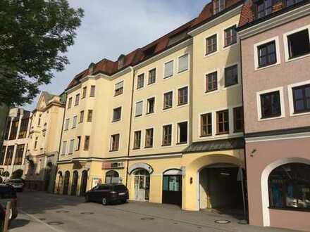 Großzügiges 1-Zimmer-Appartement, ca. 36 m², Passau - Innstraße
