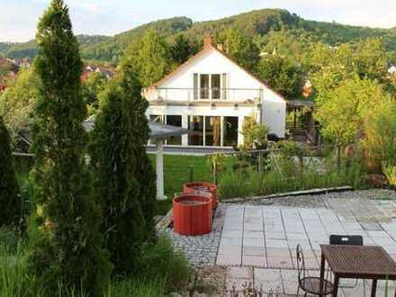 Idyllisch gelegenes Einfamilienhaus in Schorndorf