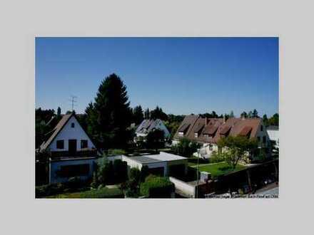 M-Forstenried - OHNE BALKON - suche 1- 2 Personenhaushalt für 2-Zi-Dachgeschosswohnung