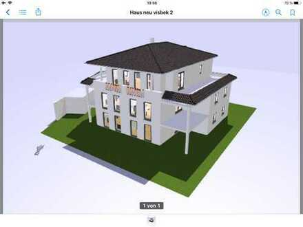 Eigentumswohnungen in Visbek in bester Lage zu verkaufen