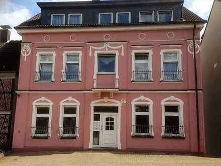Single-Wohnung mit 2 Zimmern im Erdgeschoss