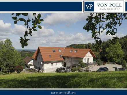 Vielseitiges Anwesen für Gastronomie, Touristik, Brennerei und Eventlocation