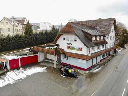 Kapitalanleger & Eigennutzer * 2-Zimmer Wohnung in schöner, gepflegter Wohnanlage - Oberndorf Linden