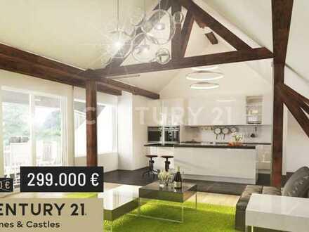 142m² Traum Penthouse in Villa in Wallerfangen prov.frei 30000€ Rabatt