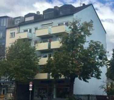 Schön geschnittene, vermietete 2-Zimmer-Wohnun mit Ost- und Westbalkon in LAIM (Fürstenriederstraße)