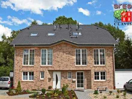 NEU!! Duisburg-Bergheim - Baulücke!! Nur noch eine Doppelhaushälfte (Nr.1)