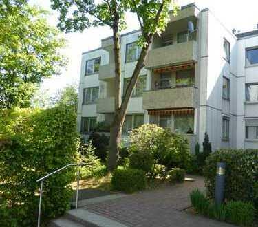 1 1/2 ZKB Loggia Apartment in Gütersloh - zentrumsnah!