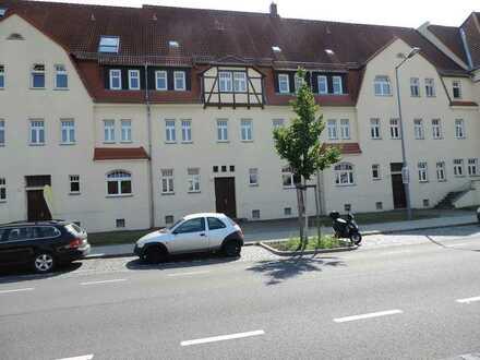 Kleine Single-Wohnung im Grünen