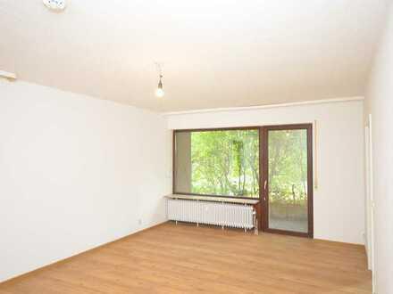 Renovierte Wohnung mit 1,5-ZKB in Uni-Nähe!