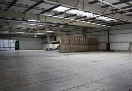LUDWIGSFELDE | ca. 2.480 m² | PRODUKTION | KAUF