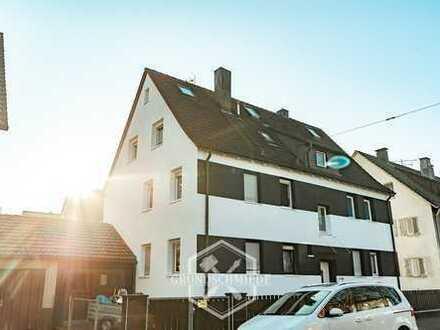 Tolles 3-Familienhaus in zentraler Lage in Feuerbach