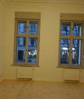 Schön sanierte 5-Zimmer Wohnung im Prenzlauer Berg zu vermieten