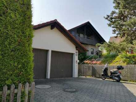 Frisch renovierte Doppelhaushälfte nur wenige Minuten vom Ammersee und 40km von München