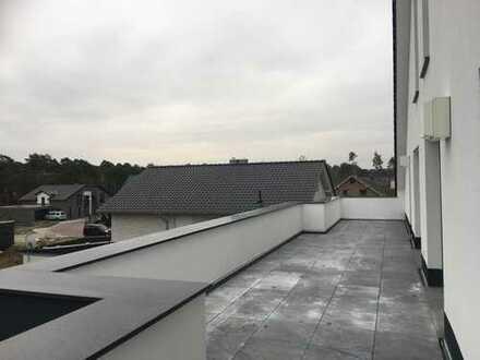 Penthouse-Maisonette - Neubau Wohnung - II. Koppelweg -