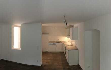 Charmante 3-Zimmer-Wohnung mit Süd-Terrasse