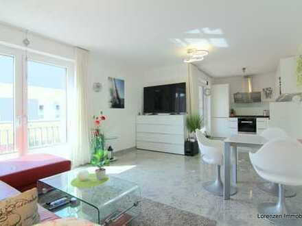 Premium 3-Zimmer Eigentumswohnung an der Hafenspitze