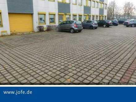 Halle 135 m² und Büro 230 m² Duisburg, Business Park, Asterlagen