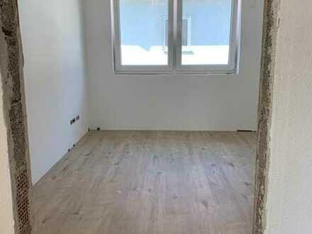 Erstbezug nach Sanierung: attraktive 5-Zimmer-Wohnung mit gehobener Innenausstattung in Östringen