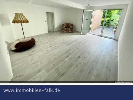 *Barrierefreie Erdgeschosswohnung in Schiefbahn*