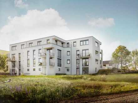 Exklusives 5-Zimmer-Penthouse mit Dachterrasse und Balkon