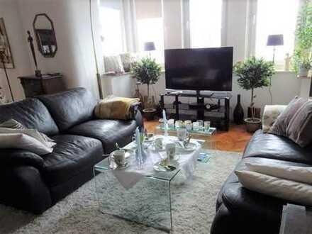 BIK: ELEGANTE STADTWOHNUNG! Geräumige 3-Zimmer-Wohnung mit Balkon und hochwertiger Ausstattung!