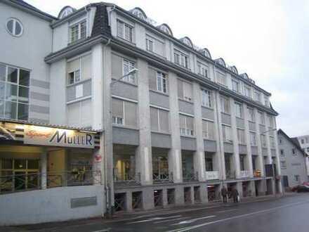 möblierte 1-Zimmer Wohnung incl. TG-Stellplatz in VS-Schwenningen