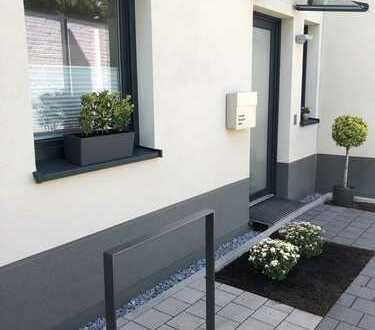 Ein Knaller zur WM! Neuwertiges Einfamilienhaus in Düsseldorf!